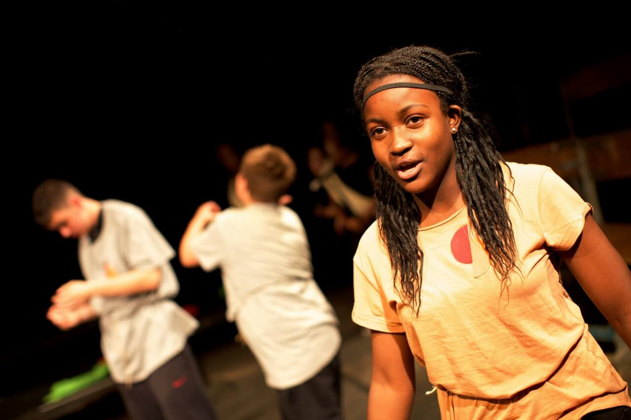 Lewisham Youth Theatre