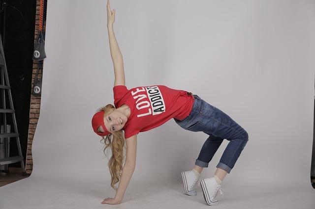 Barking & Dagenham Youth Dance